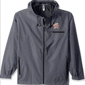 ouray Jackets & Coats - Maryland College Unisex Jacket